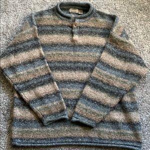 Men's Vintage Sweater
